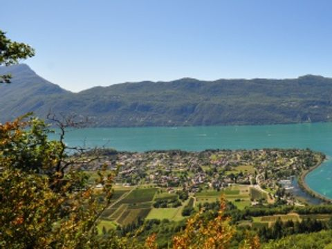 Camping La Bruyere - Camping Savoie - Image N°2