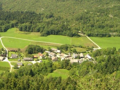 Camping La Bruyere - Camping Savoie - Image N°3