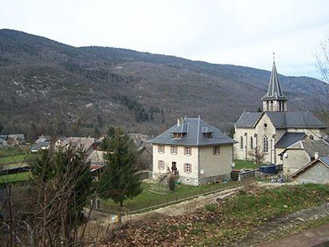 Camping La Bruyere - Camping Savoie - Image N°10