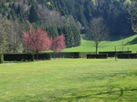 Camping La Bruyere - Camping Savoie - Image N°5