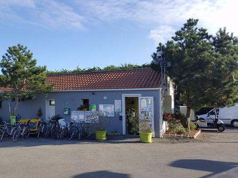 Camping La Parée du Jonc  - Camping Vendée - Image N°24
