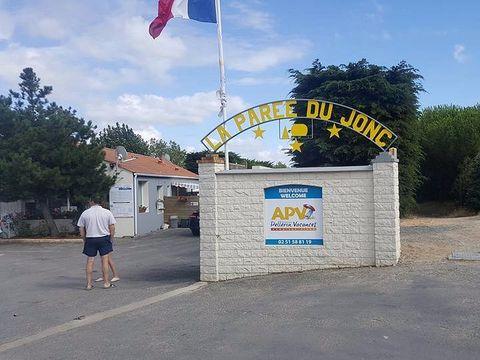 Camping La Parée du Jonc  - Camping Vendée - Image N°6