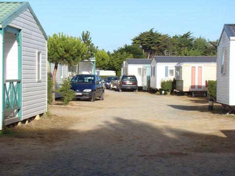 Camping La Parée du Jonc  - Camping Vendée - Image N°27