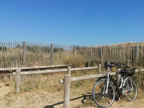 Camping Le Rivage - Camping Vendée - Image N°13