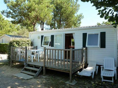 Camping Les Samaras - Camping Vendée - Image N°21