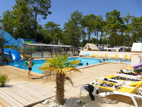 Camping Les Samaras - Camping Vendée