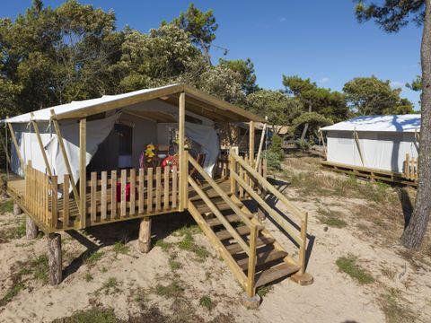 Camping Les Samaras - Camping Vendée - Image N°19