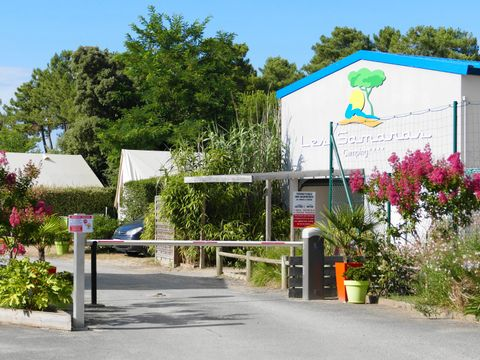 Camping Les Samaras - Camping Vendée - Image N°8
