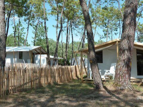 Camping Les Samaras - Camping Vendée - Image N°17