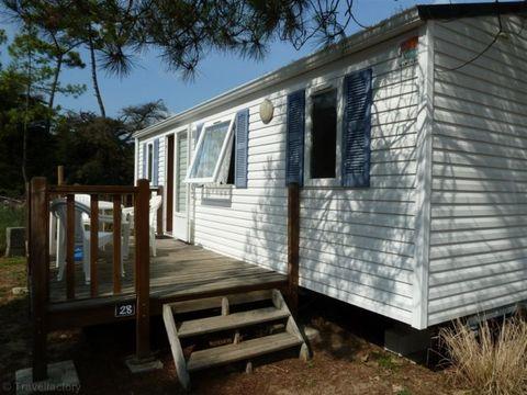 Camping Les Samaras - Camping Vendée - Image N°23