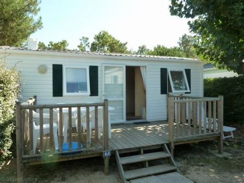 Camping Les Samaras - Camping Vendée - Image N°22