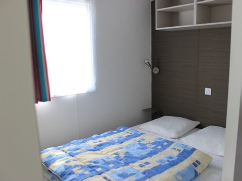 MOBILHOME 4 personnes - Grand confort 24m2