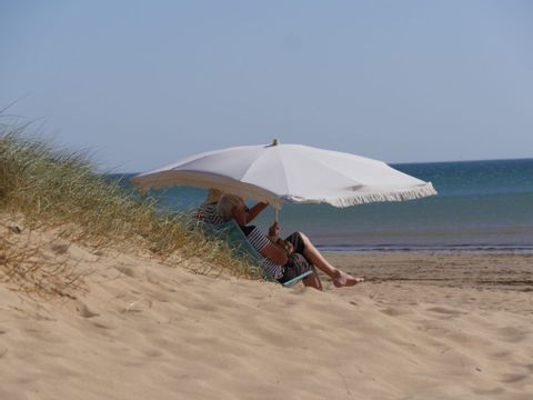 Camping La Prairie  - Camping Vendée - Image N°16