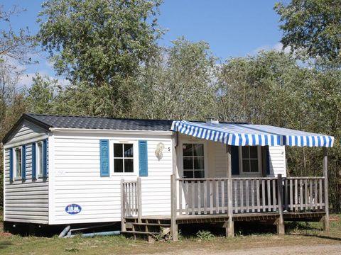 Camping Le Chenal  - Camping Vendée - Image N°13