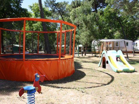 Camping Le Chenal  - Camping Vendée - Image N°9