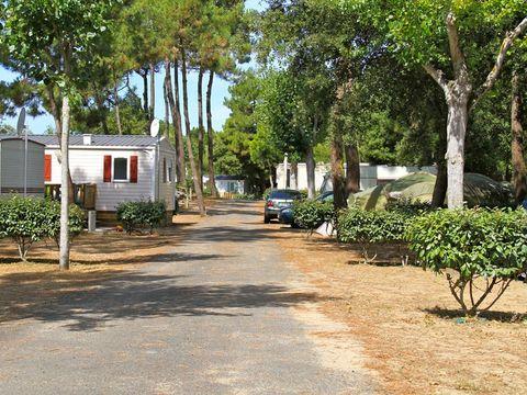 Camping Côté Plage - Camping Vendée - Image N°23