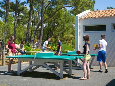 Camping Côté Plage - Camping Vendée - Image N°9