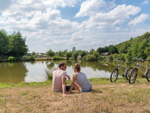 Camping Village La Guyonniere - Camping Vendée - Image N°17