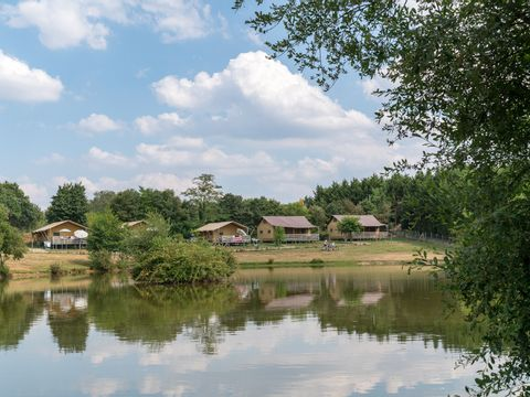 Camping Village La Guyonniere - Camping Vendée - Image N°18