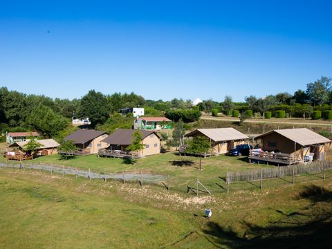 Camping Village La Guyonniere - Camping Vendée - Image N°30