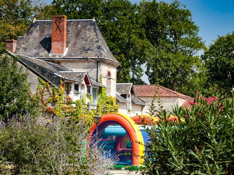Vendée  Yelloh Village Château La Forêt - Camping Vendée - Afbeelding N°9