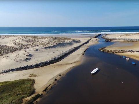 Camping Siblu Les Dunes De Contis - Funpass inclus - Camping Landes - Image N°14