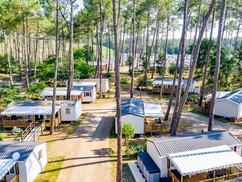 Camping Siblu Les Dunes De Contis - Funpass inclus - Camping Landes - Image N°9