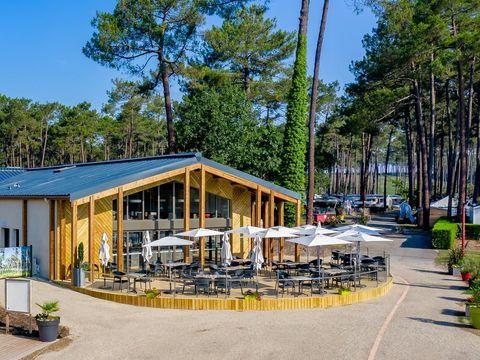 Camping Siblu Les Dunes De Contis - Funpass inclus - Camping Landes - Image N°8