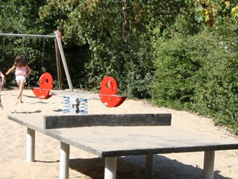Camping Domaine du Vieux Moulin - Camping Landes - Image N°8
