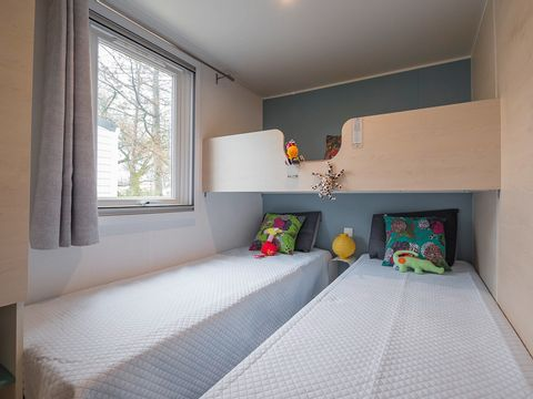 MOBILHOME 4 personnes - Cosy