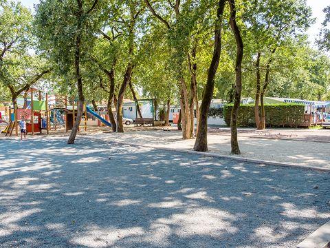 Camping Domaine Les Charmilles - Camping Paradis  - Camping Charente-Maritime - Image N°17