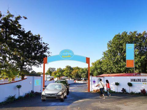 Camping Domaine Les Charmilles - Camping Paradis  - Camping Charente-Maritime - Image N°13