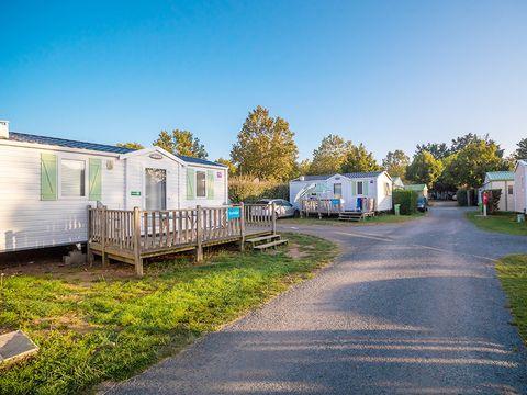 Camping Domaine Les Charmilles - Camping Paradis  - Camping Charente-Maritime - Image N°28