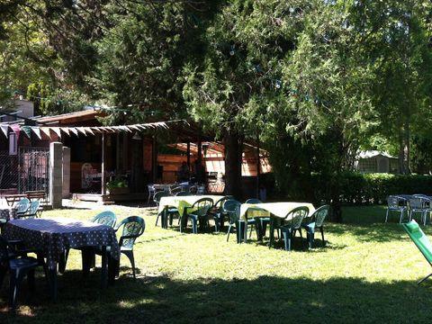 Camping l'Orée des Cévennes - Camping Gard - Image N°9