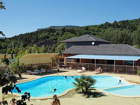 Camping Flower La Dourbie - Camping Aveyron