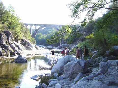 Camping Les Sources  - Camping Gard - Image N°14
