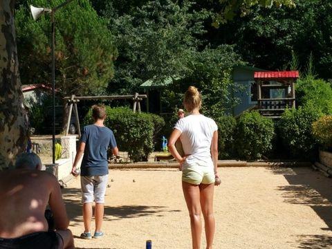 Camping Les Sources  - Camping Gard - Image N°6