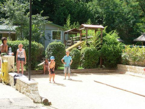 Camping Les Sources  - Camping Gard - Image N°5
