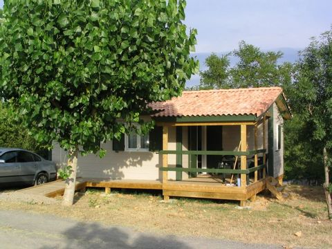 CHALET 7 personnes - EDELWEISS