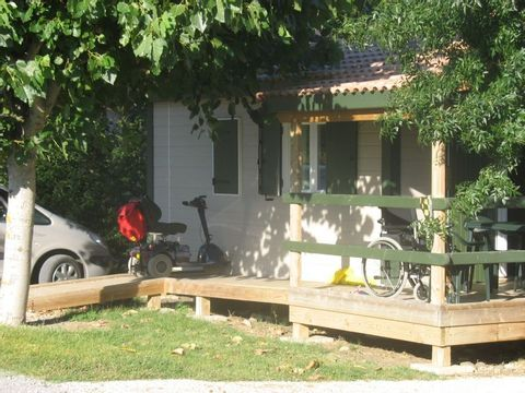 CHALET 7 personnes - Edelweiss PMR