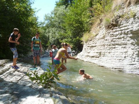 Camping Les Arches - Camping Ardeche - Image N°13