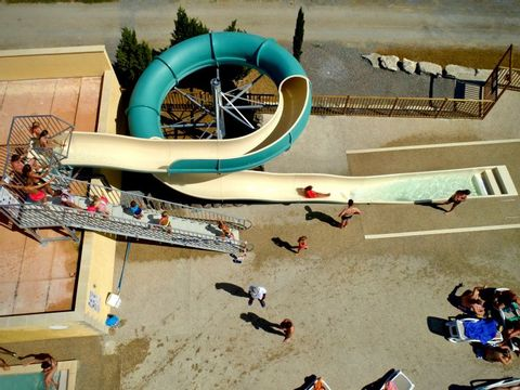 Camping Les Arches - Camping Ardeche - Image N°4
