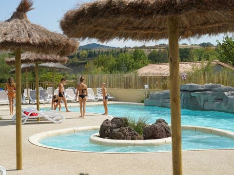 Camping Les Arches - Camping Ardeche - Image N°2