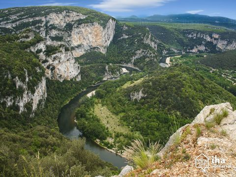 Camping Les Arches - Camping Ardeche - Image N°15