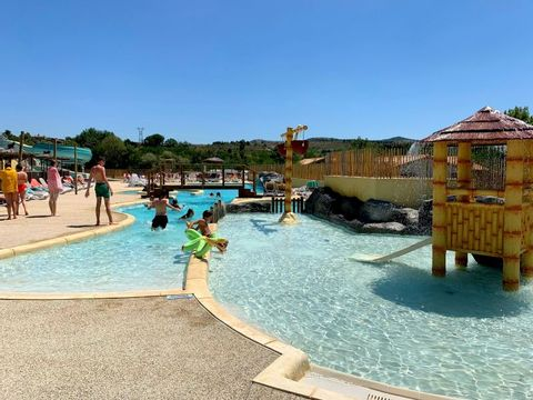 Camping Les Arches - Camping Ardeche - Image N°3
