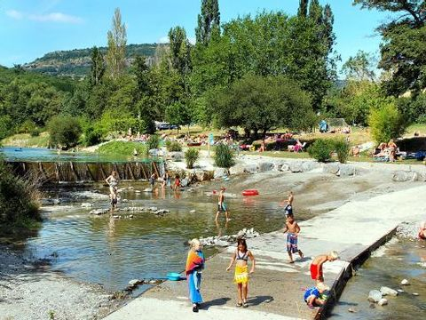 Camping Les Arches - Camping Ardeche - Image N°14