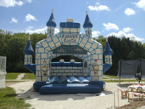 Camping Le Lizot  - Camping Charente-Maritime - Image N°8