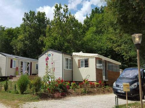 Camping Le Lizot  - Camping Charente-Maritime - Image N°23
