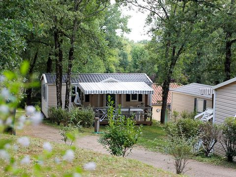 Camping Le Carbonnier   - Camping Dordogne - Image N°24