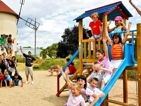 Camping Le Carbonnier   - Camping Dordogne - Image N°15